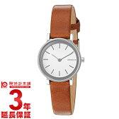【先着5000枚限定200円割引クーポン】SKAGEN [海外輸入品] スカーゲン 腕時計 ハルド SKW2440 レディース 腕時計 時計【新作】