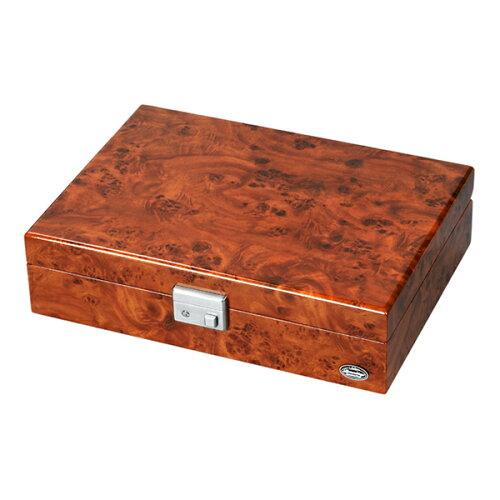 時計ケースローテンシュラガー高級木製時計8本収納ケースLU51010RD134333