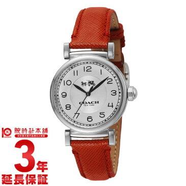 COACH [海外輸入品] コーチ マディソンファッション 14502407 レディース 腕時計 時計【新作】 クリスマスプレゼント