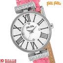 FolliFollie [海外輸入品] フォリフォリ ダイナスティ WF13A014SSW PI2 レディース 腕時計 時計【新作】【あす楽】