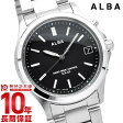 ALBA セイコー アルバ AEFY502 [正規品] メンズ 腕時計 時計