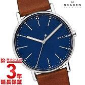 【先着5000枚限定200円割引クーポン】スカーゲン 腕時計 SKAGEN シグネチャー SKW6355 メンズ