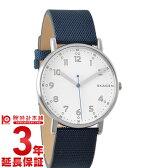 【先着5000枚限定200円割引クーポン】スカーゲン 腕時計 SKAGEN シグネチャー SKW6356 メンズ