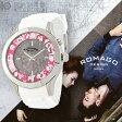 ROMAGODESIGN ロマゴデザイン RM079-0506PL-PK [正規品] メンズ&レディース 腕時計 時計【あす楽】