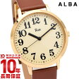 ALBA セイコー アルバ リキ AKPK427 [正規品] メンズ 腕時計 時計