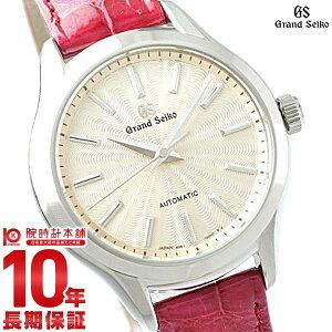 Grand Seiko Seiko GRANDSEIKO STGR209 [Genuine] Ladies watch Watch [36 times interest rate 0%] [Tomorrow]