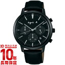 【1500円割引クーポン】アニエスベー agnesb クリスマス限定モデル 限定700本 FCRT704 [正規品] メンズ 腕時計 時計