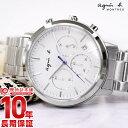 アニエスベー agnesb FCRT967 [正規品] メンズ 腕時計...