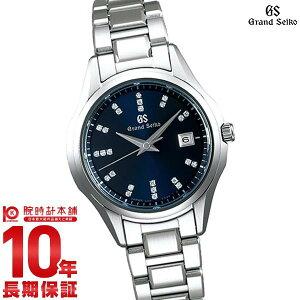 Grand Seiko Seiko GRANDSEIKO STGF325 [Genuine] Ladies watch watch [36 times interest rate 0%]