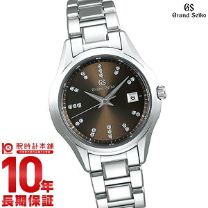 Grand Seiko Seiko GRANDSEIKO STGF327 [Genuine] Ladies watch watch [36 times interest rate 0%]
