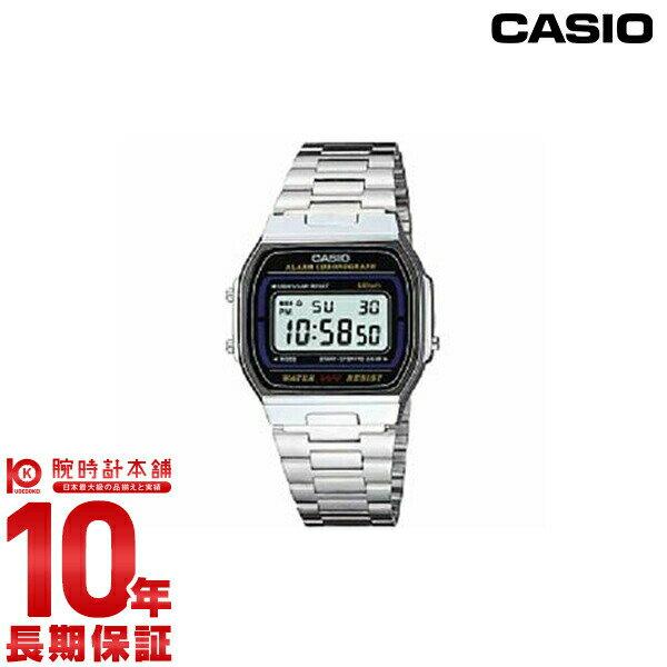 腕時計, メンズ腕時計  CASIO A164WA-1 ()