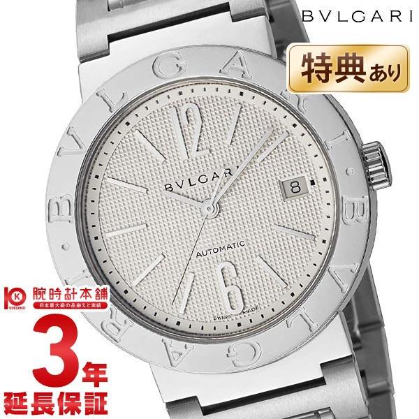 腕時計, メンズ腕時計 7774325 BVLGARI BB38WSSD AUTO