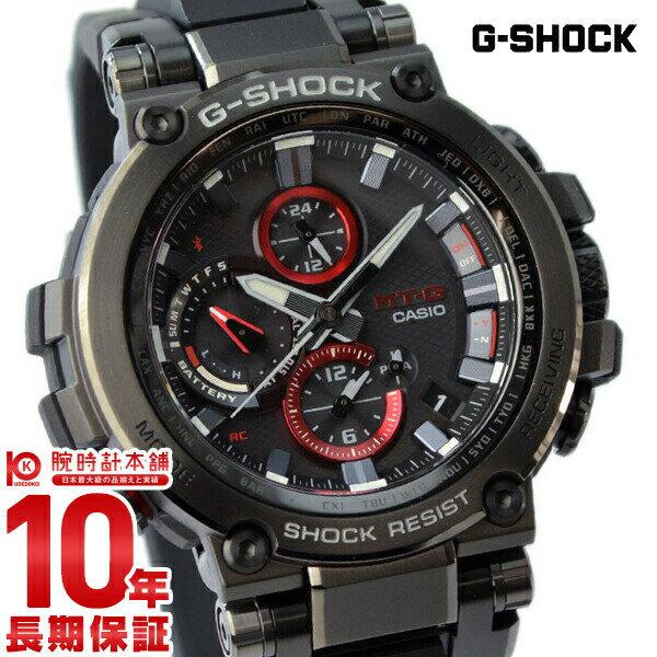 腕時計, メンズ腕時計  G G-SHOCK MT-G MTG-B1000B-1AJF ()