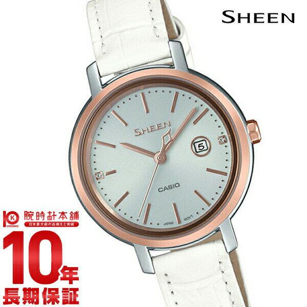 腕時計, レディース腕時計  SHEEN SHS-4525PGL-7AJF