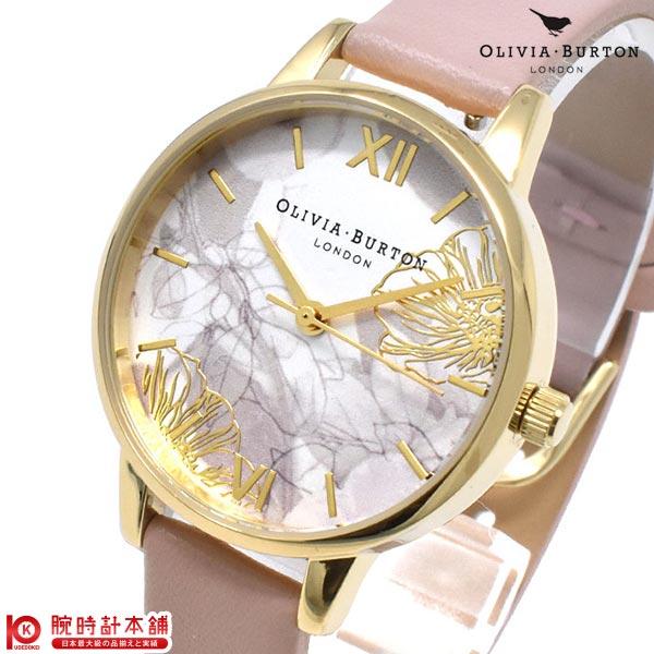 腕時計, レディース腕時計 7774325 OLIVIA BURTON OB16VM31