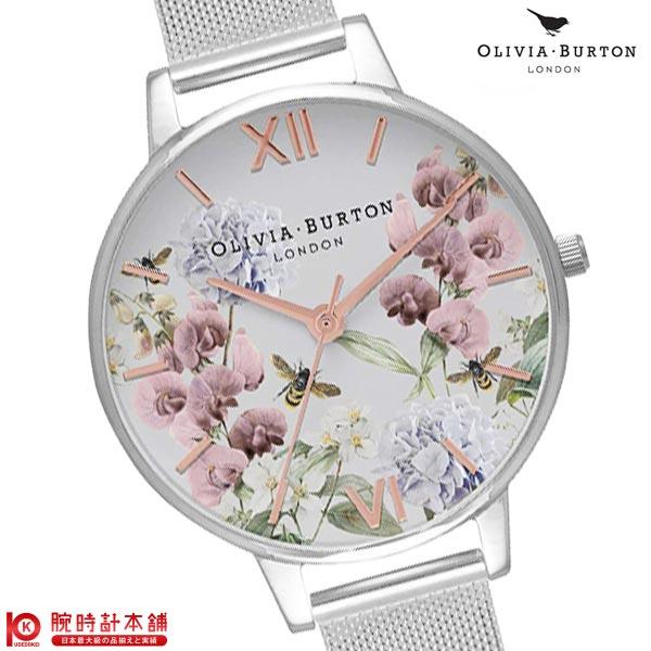 腕時計, レディース腕時計 7774325 OLIVIA BURTON OB16PL34
