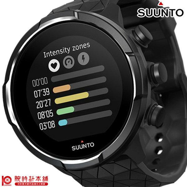 腕時計, 男女兼用腕時計 7774325 SUUNTO 9 BARO SS050145000