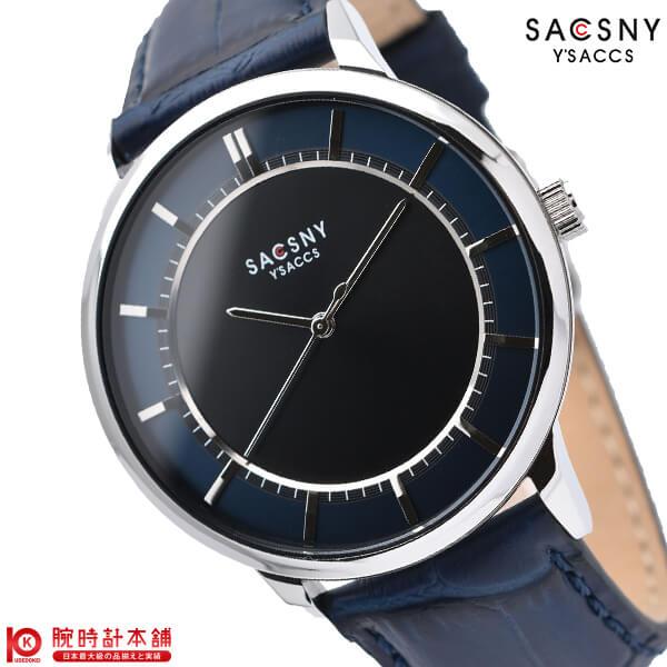 腕時計, メンズ腕時計  SACCSNYYSACCS SYA-15171S-BK