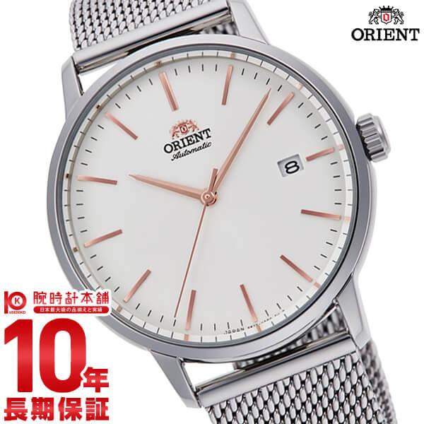 腕時計, メンズ腕時計 7774325 ORIENT RN-AC0E07S