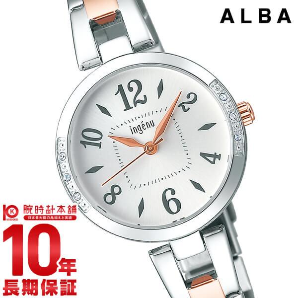 腕時計, レディース腕時計  ALBA AHJK448