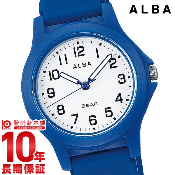 腕時計, メンズ腕時計 5526 ALBA AQQK405