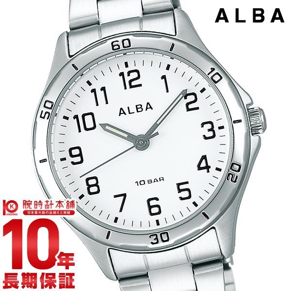 腕時計, メンズ腕時計 5526 ALBA AQQK407