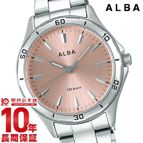 腕時計, メンズ腕時計 5526 ALBA AQQK408