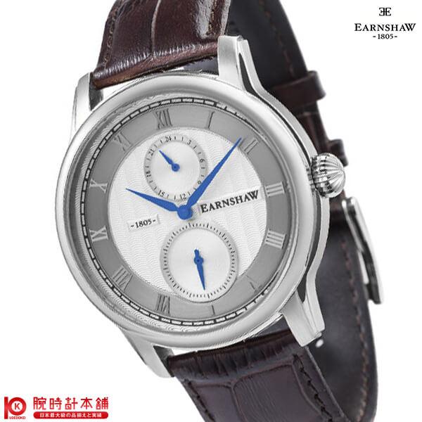 腕時計, メンズ腕時計 2036.52359 EARNSHAW ES-8106-02