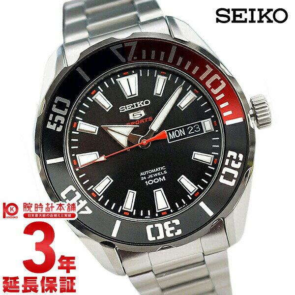 腕時計, メンズ腕時計 7774325 5 SEIKO5 5 SRPC57K1