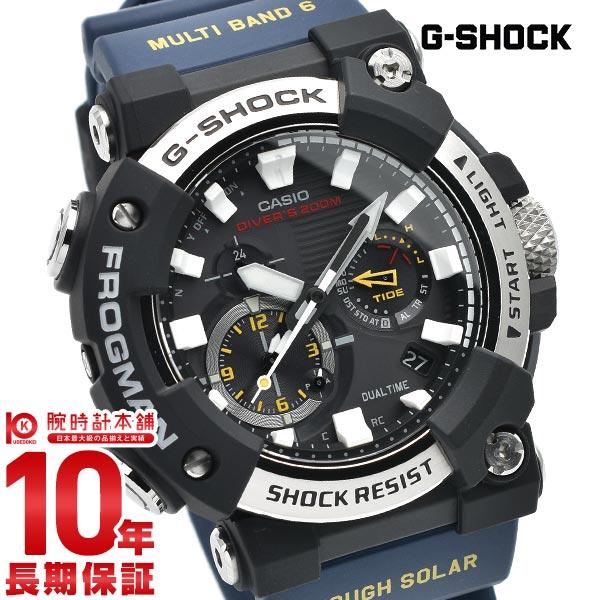腕時計, メンズ腕時計 5715 G-SHOCK G G MASTER OF G FROGMAN GWF-A1000-1A2JF