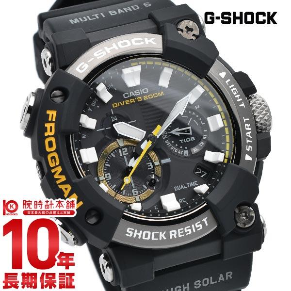 腕時計, メンズ腕時計 5715 G-SHOCK G G MASTER OF G FROGMAN GWF-A1000-1AJF