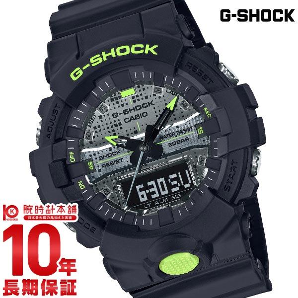 腕時計, メンズ腕時計 2036.52359 G-SHOCK G Black and Yellow Series GA-800DC-1AJF