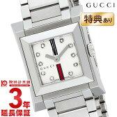 【先着3000名様限定5000円割引クーポン】GUCCI [海外輸入品] グッチ GRG 10ポイントダイヤ YA111503 レディース 腕時計 時計