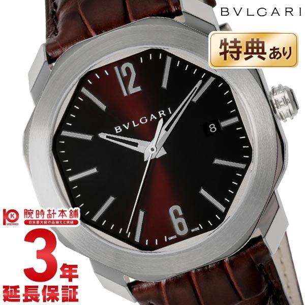 腕時計, メンズ腕時計 55.515 BVLGARI OC41C1SLD