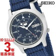 SEIKO5 [海外輸入品] セイコー5 逆輸入モデル 機械式(自動巻き) SNK807K2 メンズ 腕時計 時計【あす楽】