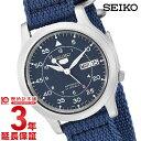 【店内ポイント最大50倍!8日23:59まで】 セイコー メンズ 腕時計 逆輸入 SEIKO5 [海外輸入品] セイコー5 逆輸入モデル 機械式(自動巻き) SNK807K2 メンズ 腕時計 時計