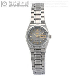 SEIKO5 [海外輸入品] セイコー5 逆輸入モデル 機械式(自動巻き) SYM703K1 レディース 腕時計 時計【ss03】