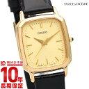 セイコー ドルチェエクセリーヌ DOLCEEXCELINE SWDL164 [正規品] レディース 腕時計 時計【36回金利0%】