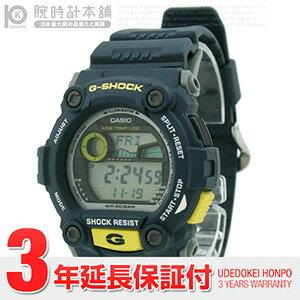 カシオ Gショック G-SHOCK【現金特価】カシオ CASIO Gショック G-SHOCK 海外モデル G-7900-2DR ...