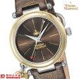 VivienneWestwood [海外輸入品] ヴィヴィアンウエストウッド オーブ VV006BRBR レディース 腕時計 時計