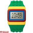 odm [国内正規品] オーディーエム POPHOURS グリーン JC01-5 メンズ 腕時計 時計【あす楽】