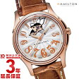 HAMILTON [海外輸入品] ハミルトン ジャズマスター オート H32345983 レディース 腕時計 時計