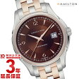 HAMILTON [海外輸入品] ハミルトン ジャズマスター ビューマチック 40mm H32655195 メンズ 腕時計 時計