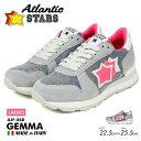 【送料無料】Atlantic STARS GEMMA ジェンマ 本革 ...