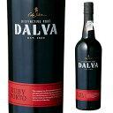 ダルバ ルビー ポートポートワイン長S