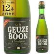 ブーン・グース(コルク)375ml 瓶×12本【ケース(12本入)】【送料無料】[ベルギー][輸入ビール][海外ビール][長S]