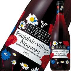 【早期予約P5倍】10月末まで名醸造家ジョルジュ デュブッフ氏が手がける限定した村の葡萄だけを...