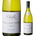 シャブリ ウィリアム・フェーブル フランス 白ワイン 長S