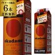 サントリー 赤玉 スイートワイン 赤 1800ml×6本【ケース(6本)】【送料無料】[紙パック][1.8L][長S][likaman_AKA][likaman_AKS]