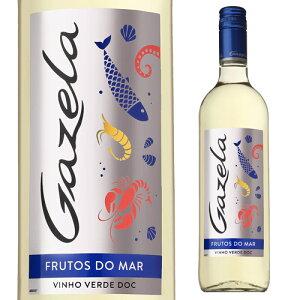 ガゼラ ヴィーニョ ヴェルデ 750ml ポルトガル 白ワイン 緑ワイン 長S  likaman_GAZ